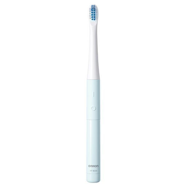 OMRON 欧姆龙电动牙刷干电池式 HT-B223B