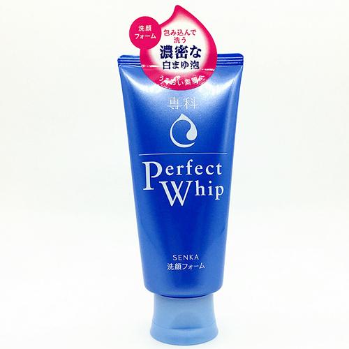 洗颜专科泡沫洁面乳