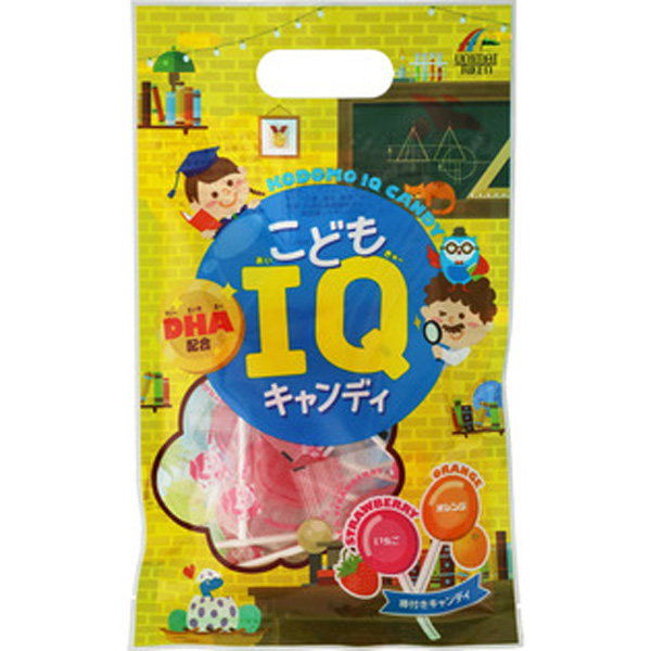 Unimat 儿童宝宝IQ糖