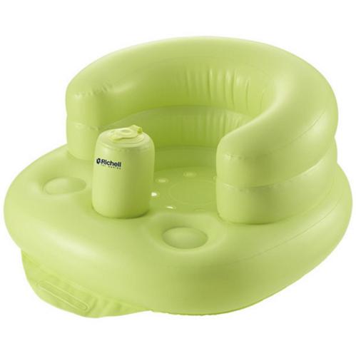 利其尔宝宝多功能座椅  绿色