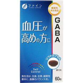 GABA 改善高血压胶囊