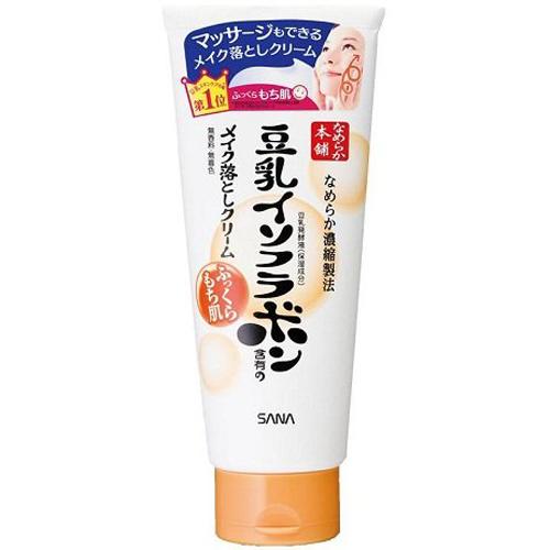 SANA NA豆乳卸妆霜180g