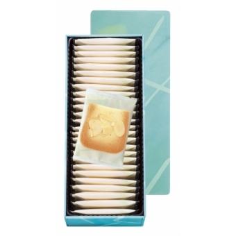 YOKUMOKU牛奶白巧克力曲奇22枚