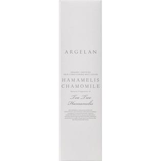 ARGELAN 毛孔缩小抑制皮脂有机蒸馏水收敛化妆水