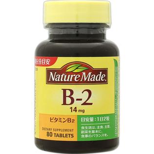 大塚MATURE MADE维生素B-2 80粒