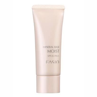 FASIO 保湿矿物妆前底霜