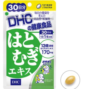 DHC 薏仁丸