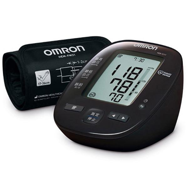 OMRON 欧姆龙手腕式血压计 搭载蓝牙通讯功能 HEM-7271T