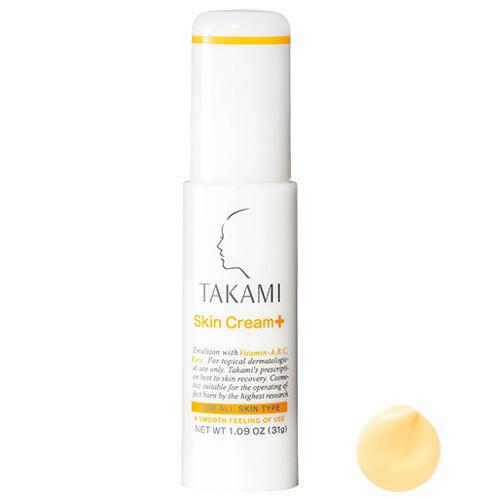 TAKAMI 机能性重叠式美容面霜 31g