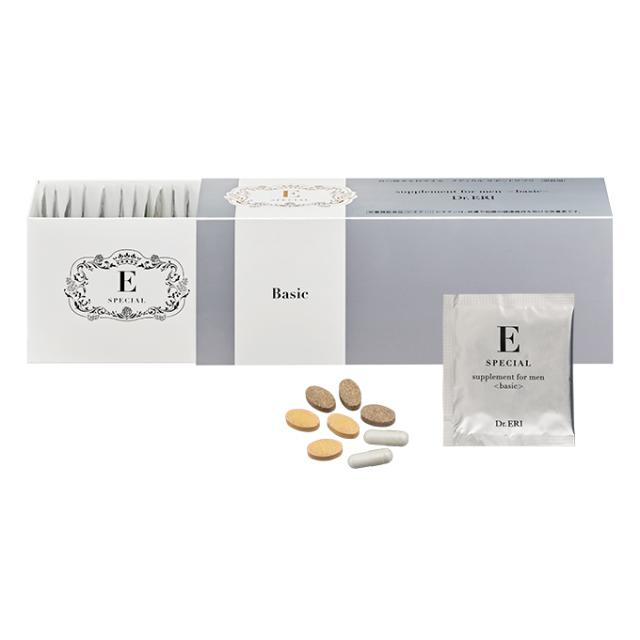 Dr.ERI衣理医生 多种维生素矿物质 基本款男性用