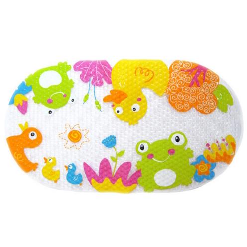 防滑垫  小鸭青蛙图案