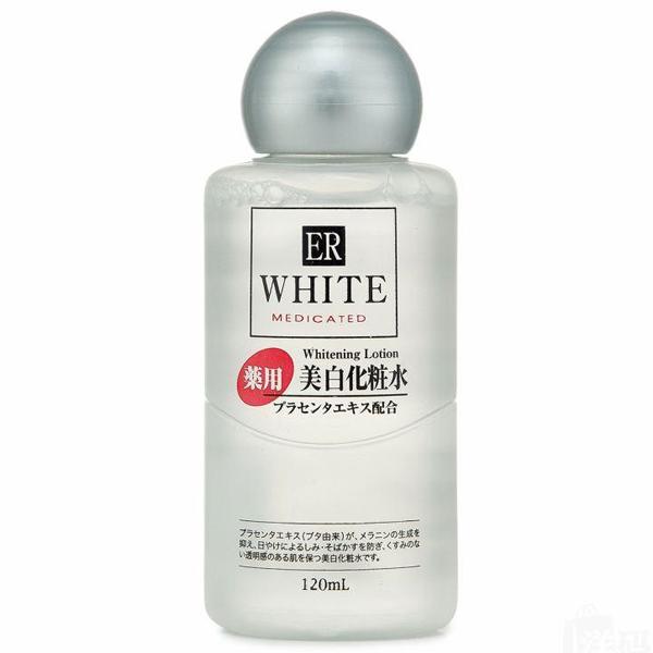 大创 ER胎盘素嫩白保湿化妆水120ml