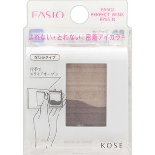 FASIO 双色持久眼影