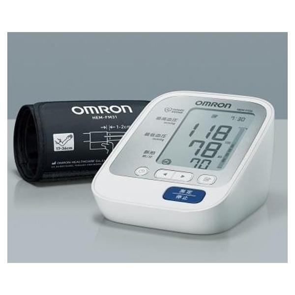 OMRON 欧姆龙上臂式血压计 HEM-7134