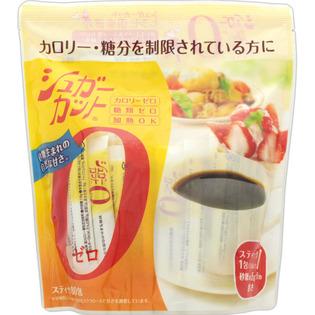 浅田饴 零卡路里零糖类 蔗糖颗粒80包入