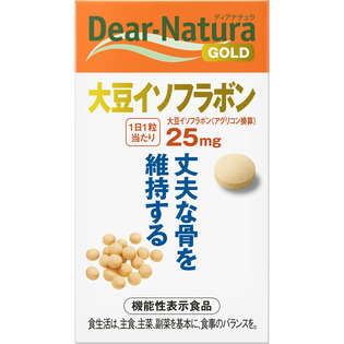 朝日食品株式会社大豆异黄酮