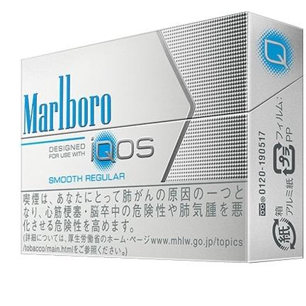 IQOS 烟弹  坚果味   可邮寄 不能保证百分之百到手