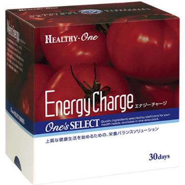 healthy-one 能量充值 30袋