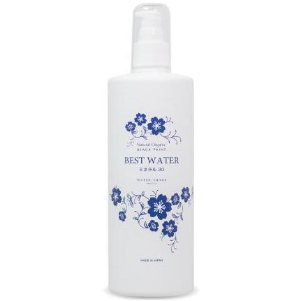 Black Paint天然矿物质化妆水最佳水