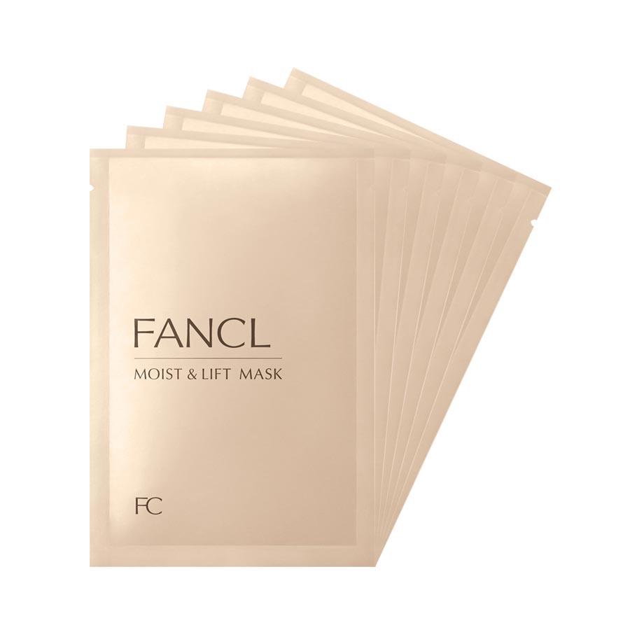 FANCL 保湿提升面膜