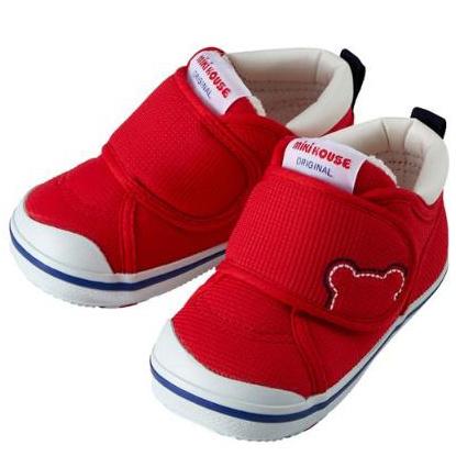 Miki house 二段鞋