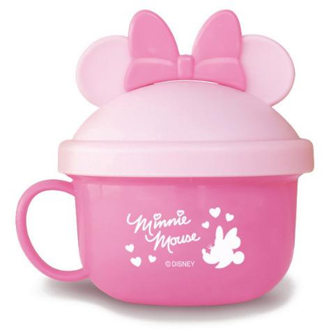 迪斯尼米妮零食杯 粉色