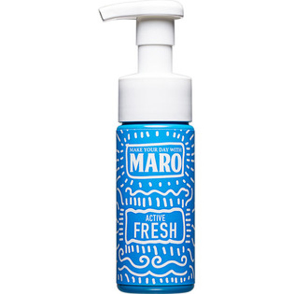 MARO摩隆 胶原蛋白控油保湿洗面奶 清爽型