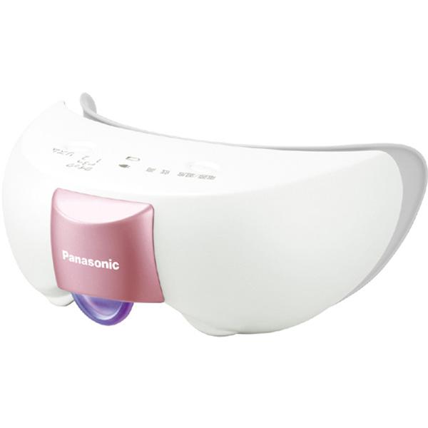 松下 蒸汽眼罩多功能眼部按摩护眼仪美眼仪 EH-SW56-P粉色