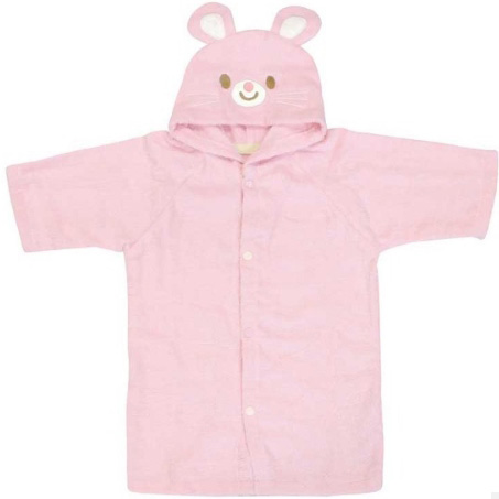 婴儿兔子浴袍