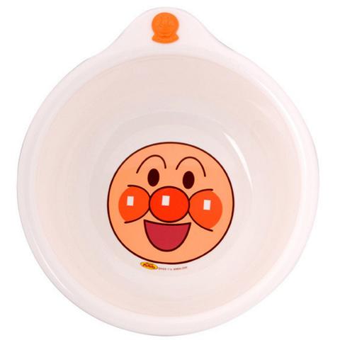 面包超人儿童婴儿卡通可爱洗脸盆小水盆