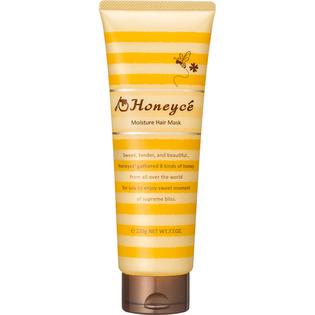 Honeyce 无硅深层滋润蜂蜜修护发膜