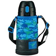 象印儿童保温水壶杯SP-JA06-AZ蓝色