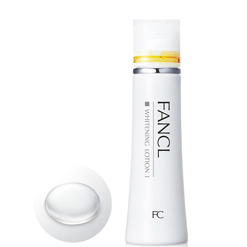 FANCL 美白补湿液Ⅰ型清爽型