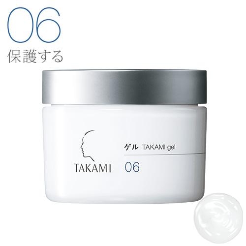TAKAMI 清爽保湿啫 50g
