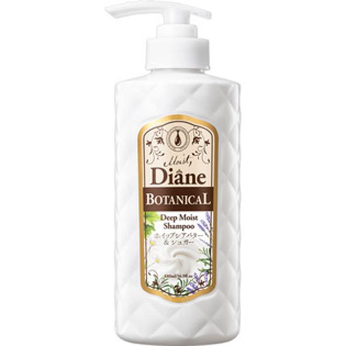 黛丝恩 植萃乳木果洗发水/护发素