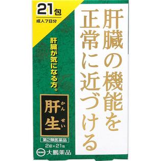 大鹏药业肝生2gx21包