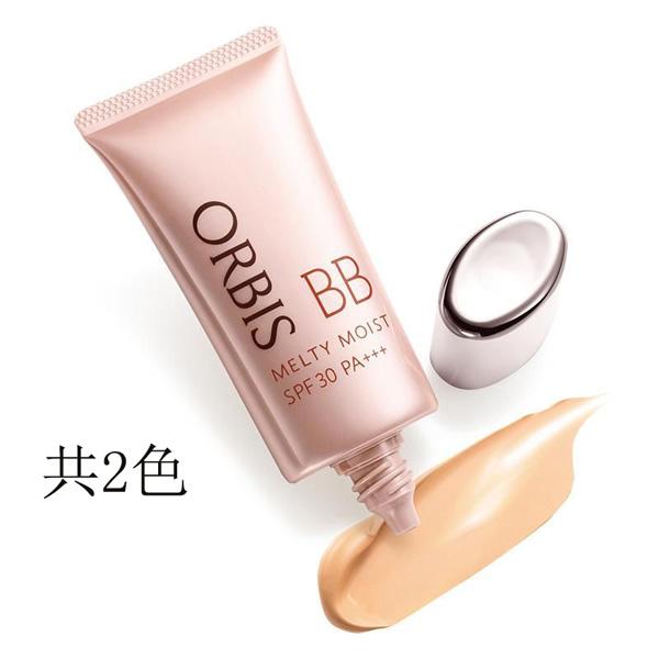 ORBIS奥蜜思 光感晶透BB霜