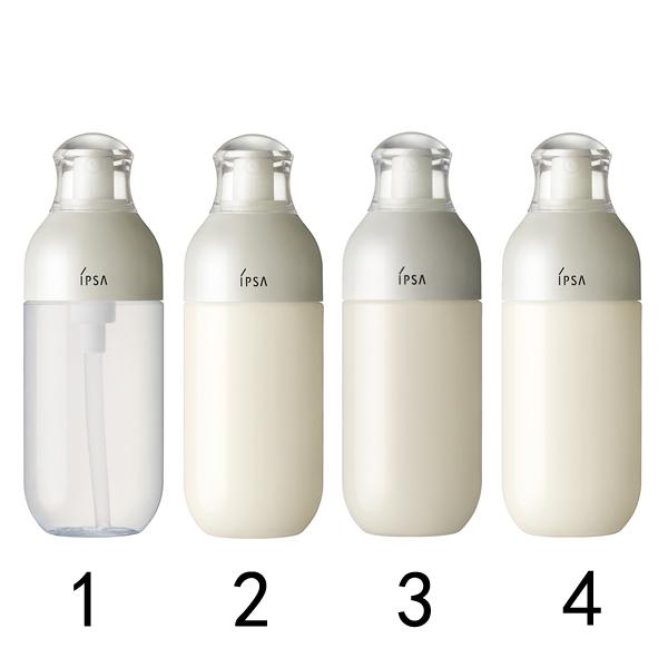 IPSA EX系列乳液