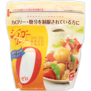 浅田饴 零卡路里零糖类 蔗糖颗粒500g