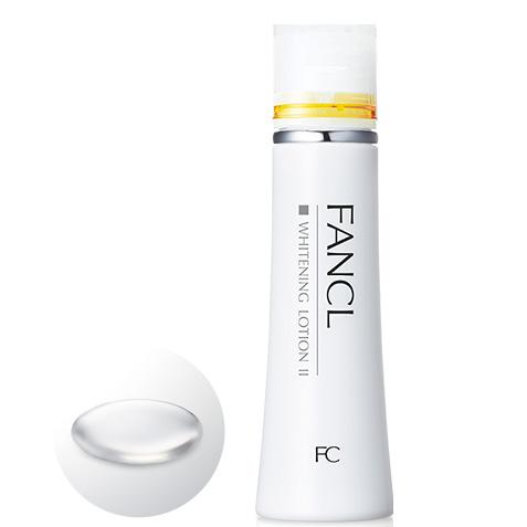 FANCL 美白补湿液Ⅱ型滋润型