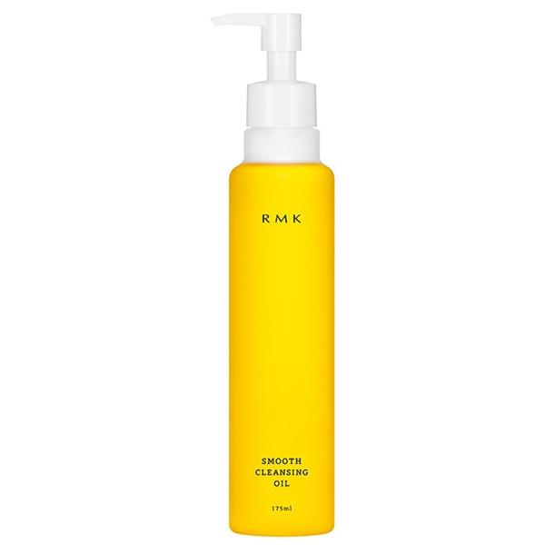 RMK 高保湿滋润桔皮果油植物卸妆油