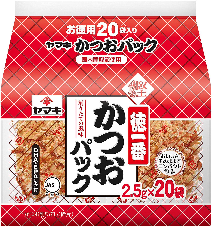 柴鱼片2.5gx20袋