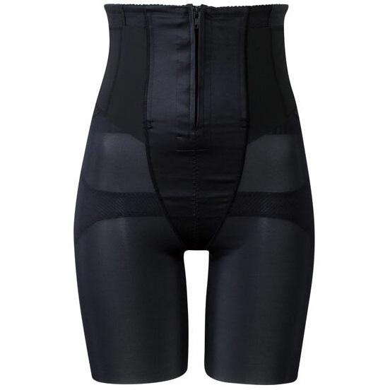 华歌尔Wacoal高腰塑身裤MGR 320 BL黑色