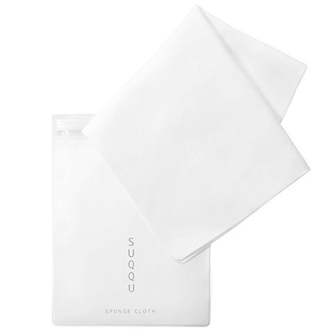 SUQQU 海绵巾