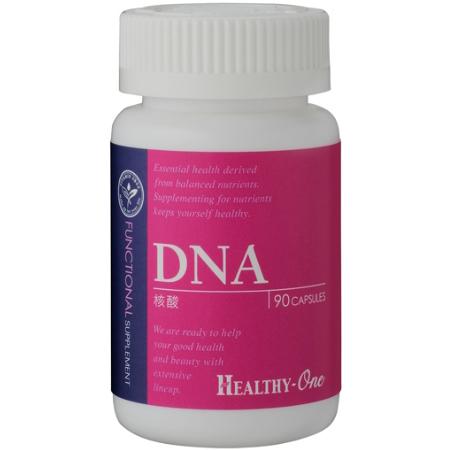 healthy-one DNA核酸 90胶囊