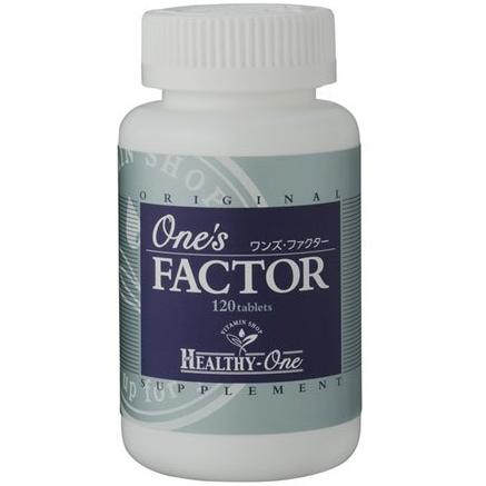 healthy-one 生长因子 120粒