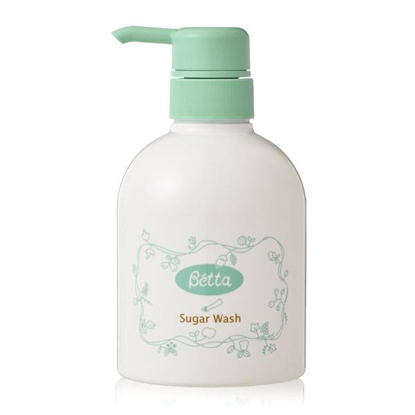 Betta 奶瓶奶嘴植物清洗剂