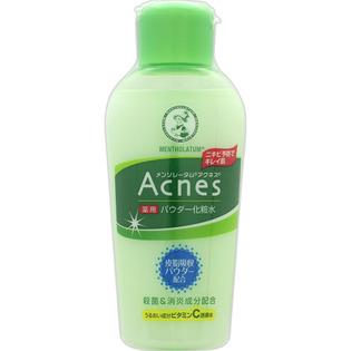 Acnes抗痘化妆水清爽型