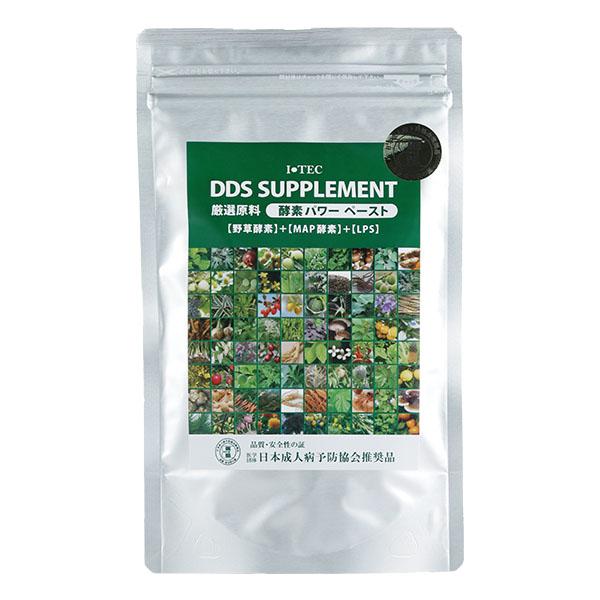DDS SUPPLEMENT酵素