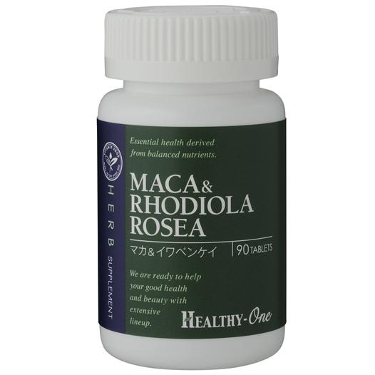 Healthy-one maca&rhodiolarosea香草片